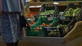 Στάσεις λαχανικών στην αγορά φιλμ μικρού μήκους