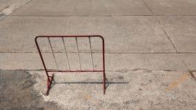 στάση αυτοκινήτων στην περιοχή χώρων στάθμευσης στοκ εικόνες