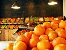 Στάση φρούτων Στοκ Εικόνα
