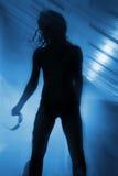 στάση χορευτών Στοκ φωτογραφία με δικαίωμα ελεύθερης χρήσης