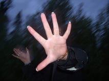 στάση Στοκ φωτογραφία με δικαίωμα ελεύθερης χρήσης