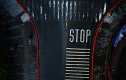 Στάση Στοκ φωτογραφίες με δικαίωμα ελεύθερης χρήσης