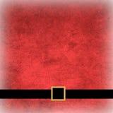 Στάσιμο τετράγωνο Santa Στοκ Φωτογραφίες