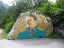 Στάλιν Στοκ Εικόνες