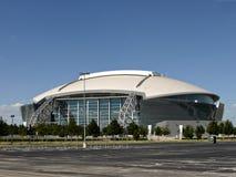 Στάδιο των Dallas Cowboys στοκ φωτογραφία