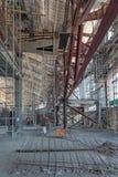 Στάδιο Luzhniki Στοκ Εικόνες