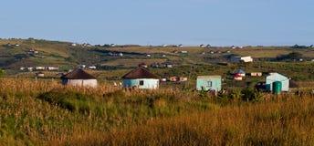 στέγαση αγροτική Στοκ Φωτογραφίες