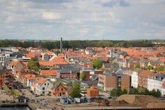 Στέγες Στοκ φωτογραφίες με δικαίωμα ελεύθερης χρήσης