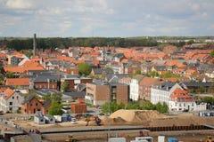 Στέγες Στοκ Εικόνα