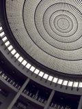 στέγη διακοσμήσεων Στοκ φωτογραφία με δικαίωμα ελεύθερης χρήσης