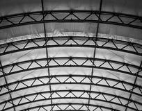 στέγη καμβά Στοκ φωτογραφία με δικαίωμα ελεύθερης χρήσης