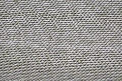 Στέγη μπαμπού Στοκ φωτογραφίες με δικαίωμα ελεύθερης χρήσης