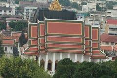 Στέγη ναών στοκ φωτογραφία με δικαίωμα ελεύθερης χρήσης