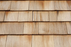 στέγη ξύλινη Στοκ φωτογραφίες με δικαίωμα ελεύθερης χρήσης