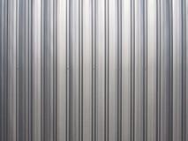 Στέγη φύλλων χάλυβα Στοκ Φωτογραφίες