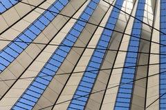 Στέγη χάλυβα Στοκ Εικόνες