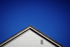 στέγη 001 Στοκ Εικόνες