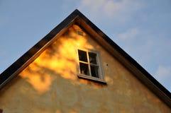 στέγη Στοκ Φωτογραφίες