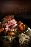 Στήθος ΙΙ βόειου κρέατος Στοκ εικόνες με δικαίωμα ελεύθερης χρήσης
