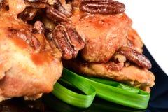 Στήθος κοτόπουλου Στοκ Εικόνα