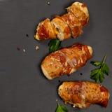 Στήθος κοτόπουλου Στοκ φωτογραφία με δικαίωμα ελεύθερης χρήσης