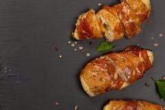 Στήθος κοτόπουλου Στοκ Εικόνες