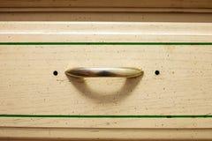 Στήθος του συρταριού Στοκ εικόνα με δικαίωμα ελεύθερης χρήσης