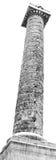 στήλη Ιταλία Marcus Ρώμη aurelius στοκ εικόνες