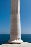 Στήλη Στοκ εικόνα με δικαίωμα ελεύθερης χρήσης