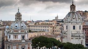 Στήλη Trajan Στοκ Εικόνα