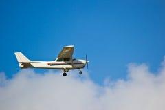 στήριγμα αεροπλάνων ενιαίο Στοκ Φωτογραφίες