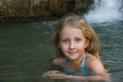στήριξη κοριτσιών Στοκ εικόνα με δικαίωμα ελεύθερης χρήσης