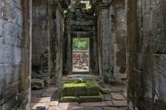 Στήλες και αψίδες, Angkor Wat, Καμπότζη Στοκ Φωτογραφίες