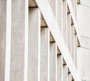 Στήλες να ενσωματώσει τη Βοστώνη Στοκ φωτογραφία με δικαίωμα ελεύθερης χρήσης