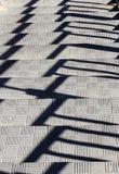 Σταθερά βήματα Στοκ Εικόνες