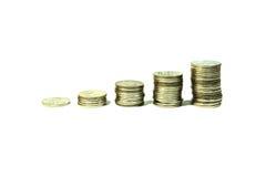 Σταθερό εισόδημα Στοκ εικόνες με δικαίωμα ελεύθερης χρήσης