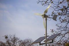 Σταθμός ηλεκτροπαραγωγής Στοκ φωτογραφίες με δικαίωμα ελεύθερης χρήσης