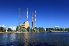 σταθμός οργασμού Στοκ Εικόνες