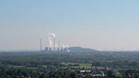 Σταθμός παραγωγής ηλεκτρικού ρεύματος Scholven φιλμ μικρού μήκους