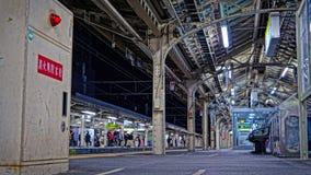 Σταθμός του Κιότο Στοκ φωτογραφίες με δικαίωμα ελεύθερης χρήσης