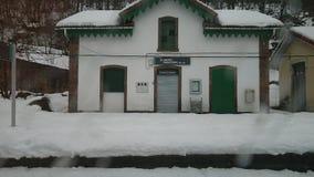 σταθμός Στοκ Φωτογραφίες