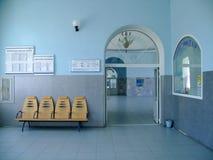 σταθμός Στοκ φωτογραφίες με δικαίωμα ελεύθερης χρήσης