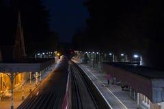 σταθμός Στοκ Εικόνες