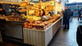 Σταθμός Chesee Στοκ Φωτογραφία
