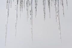 Σταλακτίτες Στοκ Φωτογραφία