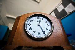 Σταματημένος ρολόι-πίνακας Στοκ Εικόνες