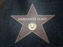 Σταρ του Χόλιγουντ της Marguerite Clark Στοκ εικόνα με δικαίωμα ελεύθερης χρήσης
