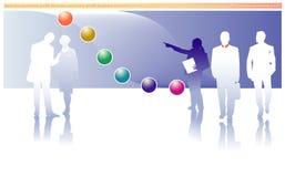 στατιστικές επιχειρήσεων Ελεύθερη απεικόνιση δικαιώματος