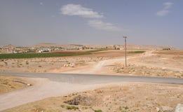 σταυροδρόμι Συρία Στοκ φωτογραφία με δικαίωμα ελεύθερης χρήσης