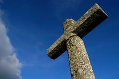 σταυρός Στοκ εικόνες με δικαίωμα ελεύθερης χρήσης